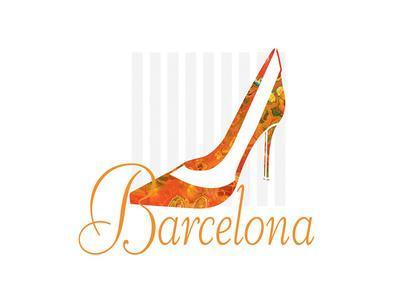 Barcelona Shoe