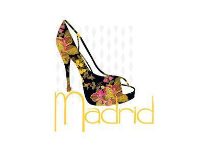 Madrid Shoe