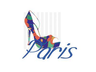 Paris Shoe