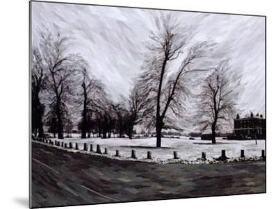 Westgrove, Looking Towards Blackheath, 1999 by Ellen Golla