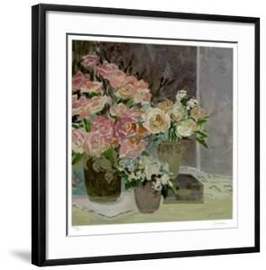 Floral Sensation by Ellen Gunn