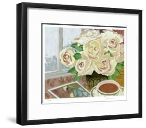 Old Roses by Ellen Gunn