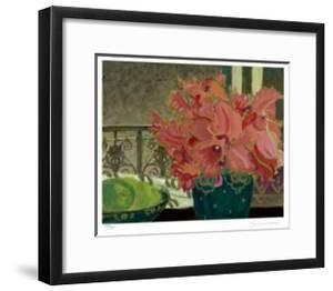 Petite Fleur Suite I by Ellen Gunn