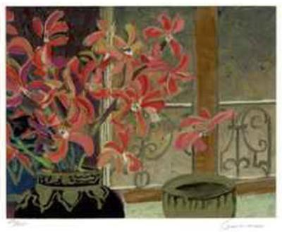 Petite Fleur Suite II