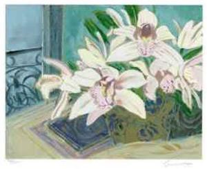Petite Fleur Suite III by Ellen Gunn