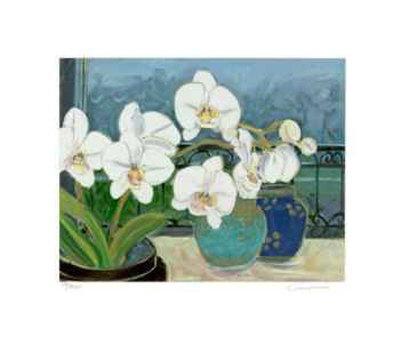 Petite Fleur Suite IV