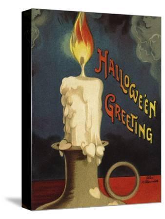 Hallowe'en Greeting