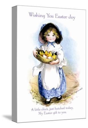 Wishing You Easter Joy