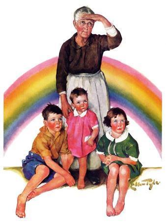 """Rainbow,""March 28, 1936"