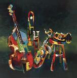 Ensemble-Elli & John Milan-Art Print