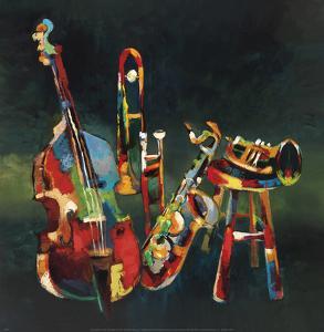 Ensemble by Elli & John Milan