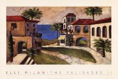 Ensemble-Elli Milan-Art Print