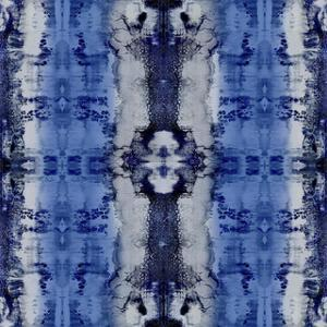 Patterns in Indigo by Ellie Roberts