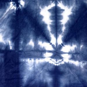 Shibori III by Ellie Roberts