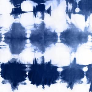 Shibori IV by Ellie Roberts