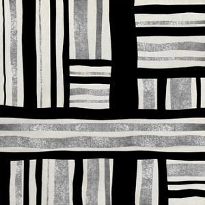 Silver Groove II by Ellie Roberts