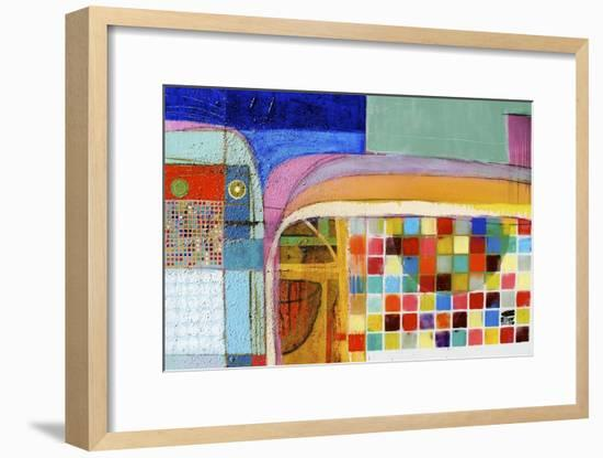 Elliettes Dream-David Spencer-Framed Giclee Print