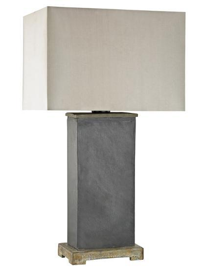 Elliot Bay Outdoor Table Lamp--Home Accessories