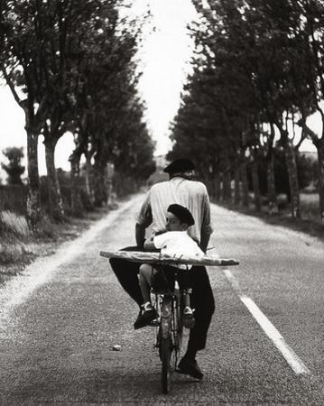 France by Elliott Erwitt