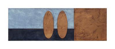 Ellipse Series II-Jennifer Strasenburgh-Giclee Print