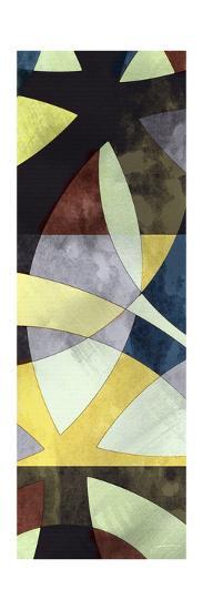 Elliptic Path I-James Burghardt-Art Print