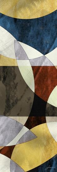 Elliptic Path II-James Burghardt-Art Print