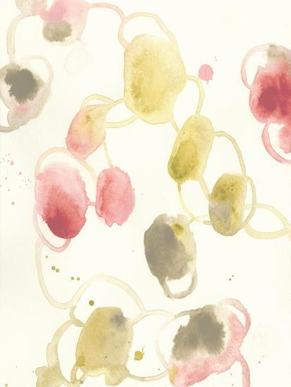 Elliptical Motion I-June Vess-Art Print