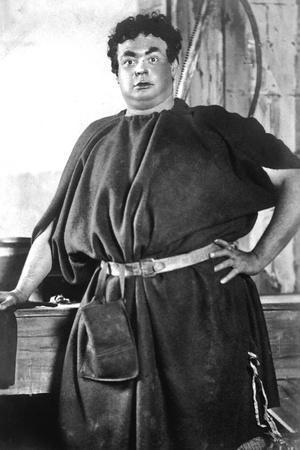 Oscar Asche (1871-193), Australian Actor, Writer and Director, 1906