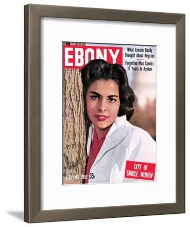 Ebony February 1959