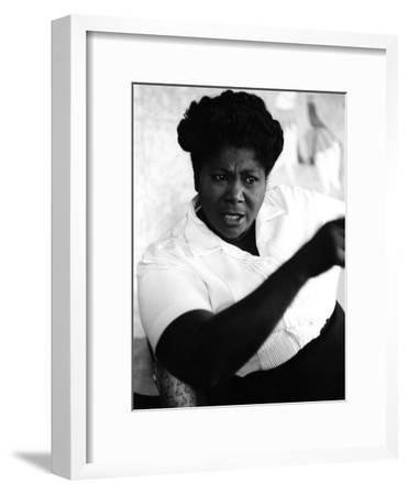 Mahalia Jackson 1960