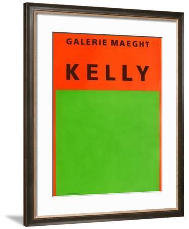 Galerie Maeght, 1964