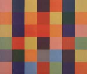 Sanary by Ellsworth Kelly