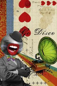 Go Disco by Elo Marc