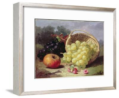 Still Life with Fruit, 1873