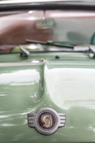 Elsenfeld, Bavaria, Germany, Goggomobil T 250, 1965 Model-Bernd Wittelsbach-Photographic Print