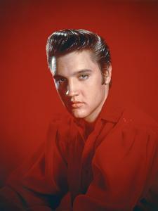 Elvis Presley 1956