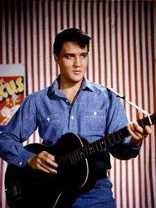 Elvis Presley 1964