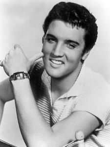 Elvis Presley, c.1950s