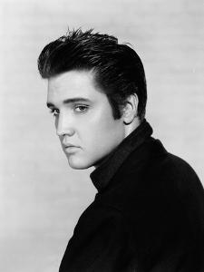 Elvis Presley, Ca. 1957