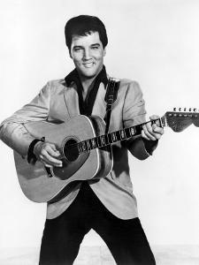 Elvis Presley, Mid-1960s