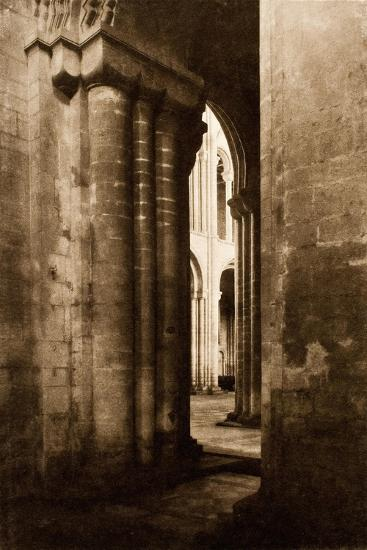 Ely Cathedral-Frederick Henry Evans-Giclee Print