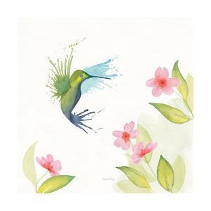 Flit I by Elyse DeNeige