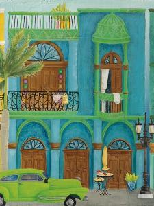 Havana IV by Elyse DeNeige