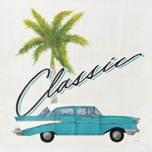 Havana IX by Elyse DeNeige