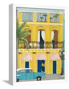 Havana V by Elyse DeNeige