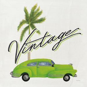 Havana VIII by Elyse DeNeige