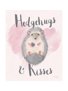 My Furry Valentine III by Elyse DeNeige