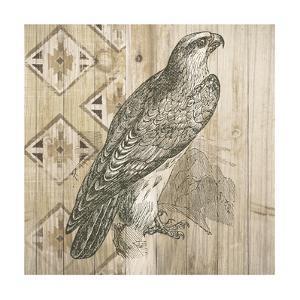 Natural History Lodge V by Elyse DeNeige