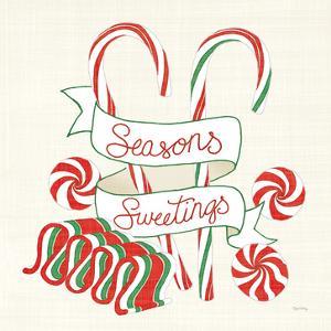 Seasons Sweetings I v2 by Elyse DeNeige
