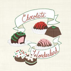 Seasons Sweetings III by Elyse DeNeige